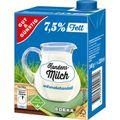 Zusatzbild Kondensmilch Gut&Günstig 7,5% Fett