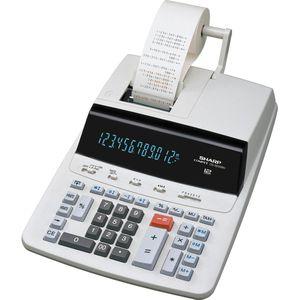 Tischrechner Sharp CS 2635RHGY SE