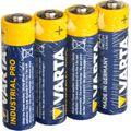 Zusatzbild Batterien Varta Industrial Pro 4006, AA