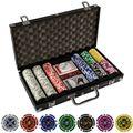 Zusatzbild Pokerkoffer Maxstore 20030018 BLACK EDITION