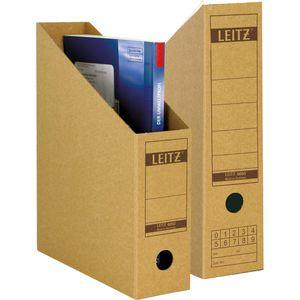 Stehsammler Leitz 6083-00-00, Premium, A4