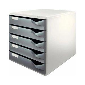 Schubladenbox Leitz 5280-00-89, Post-Set, A4