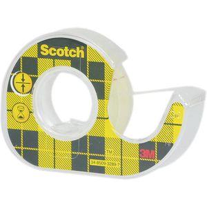 Klebefilmabroller Scotch 665H, doppelseitiges Band