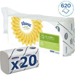 Papierhandtücher Kimberly-Clark Professional, 7979