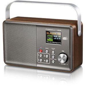 Radio Albrecht DR 860 Senior DAB+