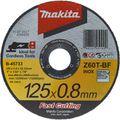Trennscheibe Makita B-45733, Inox