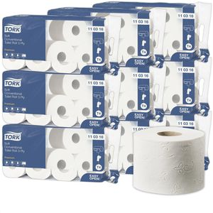 Toilettenpapier Tork Premium, 110316, T4