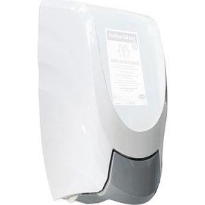 Desinfektionsmittelspender Bode CleanSafe basic