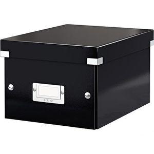 Aufbewahrungsbox Leitz 6043-00-95 Click&Store, 10L
