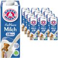 Milch Bärenmarke H-Milch 3,8% Fett