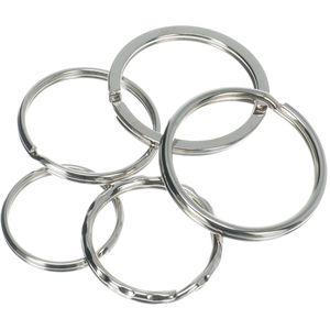 Schlüsselring Wedo 26230015, Durchmesser 25 - 35mm