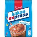 Kakao Suchard kakao express mit Traubenzucker