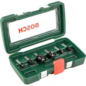 Fräser Bosch 2607019463, 8mm