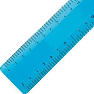 Lineal Brunnen Flexi 104987130, 30 cm