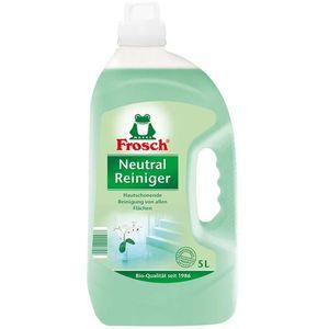 Allesreiniger Frosch Neutral Reiniger Bio-Qualität
