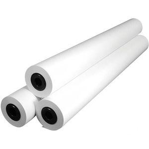 Plotterpapier Igepa A0+, 914 mm x 50 m, weiß