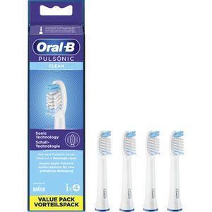 Aufsteckbürsten Oral-B Pulsonic Clean