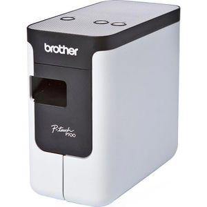 Beschriftungsgerät Brother P-touch P700