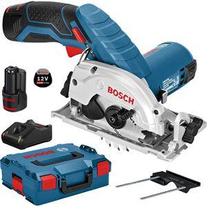 Handkreissäge Bosch GKS 12V-26, akkubetrieben