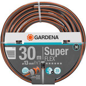 Gartenschlauch Gardena Premium SuperFLEX, 18096-20