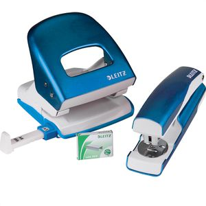Locher Leitz 5095-10-36 NeXXt WOW, Set