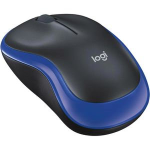 Maus Logitech M185 Wireless Mouse