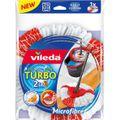 Ersatz-Wischmopp Vileda Turbo EasyWring & Clean