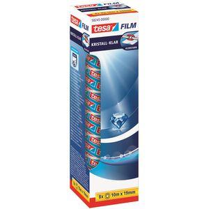 Klebeband Tesa Film, 58245, 19mm x 10m