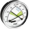 Thermo-Hygrometer TFA 45.2024, innen