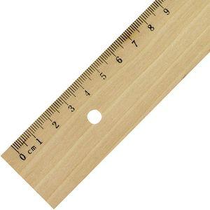 Lineal Böttcher-AG 30 cm