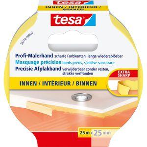 Abdeckband Tesa 56270, Profi-Malerband, Innen