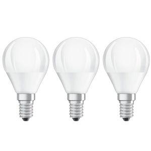 LED-Lampe Osram Base Classic P E14