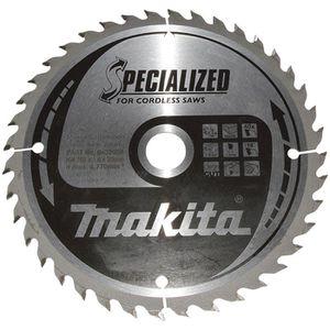 Kreissägeblatt Makita B 32954, Specialized