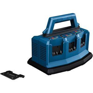 Werkzeugakku-Ladegerät Bosch GAL18V6-80 1600A01U9L