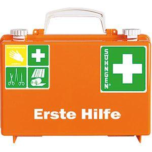 Erste-Hilfe-Koffer Söhngen Quick-CD