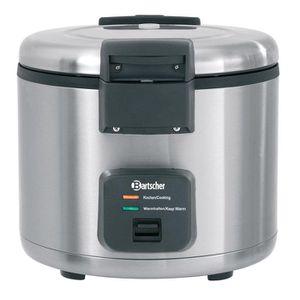 Reiskocher Bartscher A150513, 8 Liter