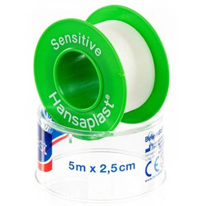 Fixierpflaster Hansaplast Sensitive