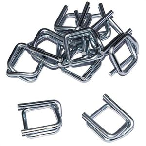 Metallklemmen Linder B433, 13mm