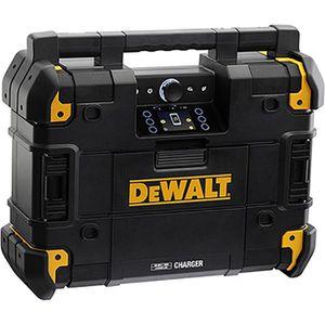 Baustellenradio DeWalt DWST1-81078 TSTAK, Akku