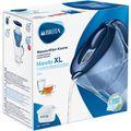 Zusatzbild Wasserfilter Brita Marella XL blau