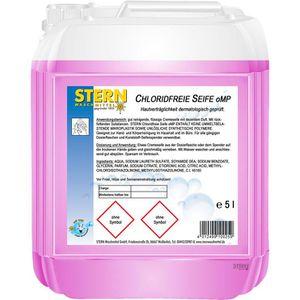 Seife Stern chloridfreie Cremeseife oMP