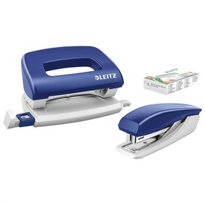 Locher Leitz 5507-60-35, NeXXt Mini, Set