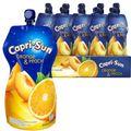Saft Capri-Sun Orange & Peach