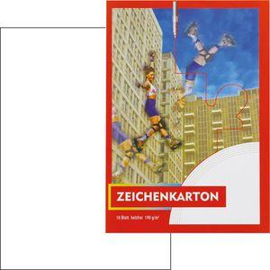 Zeichenblock Böttcher-AG A3