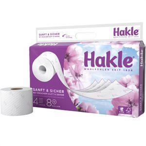 Toilettenpapier Hakle Sanft & Sicher