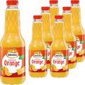 Saft Valensina Frühstücks-Orange