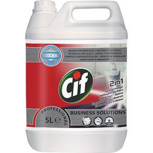 Badreiniger Cif Professional 2in1, 7517831