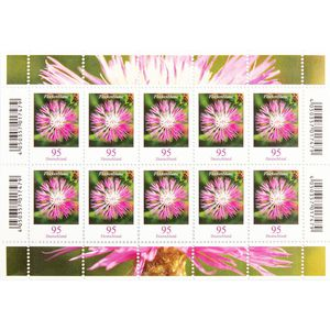Briefmarke DeutschePost Markenset, Kompaktbrief