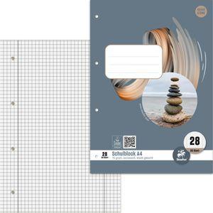 Briefblock Staufen Style 040450028, A4