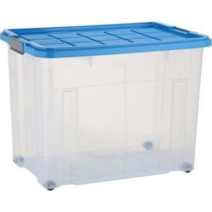 Aufbewahrungsbox Axentia Unibox 235875, 80Liter
